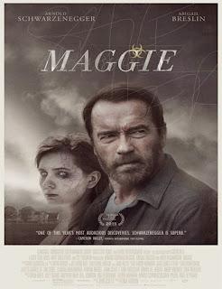 Ver Maggie (2015) Online Gratis