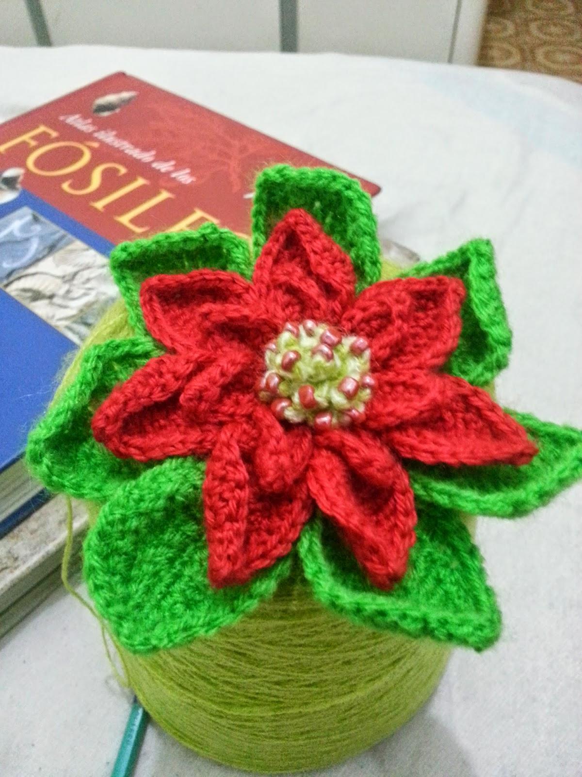 Manualidades Sencillas: Pastora/Poinsettia
