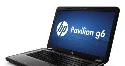 hp pavilion g6 drivers for windows 7 64 bit wifi