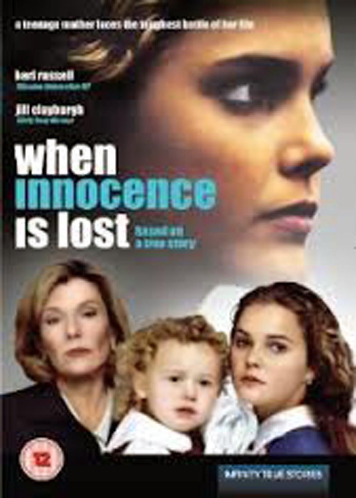 Cuando se pierde la inocencia (1997)