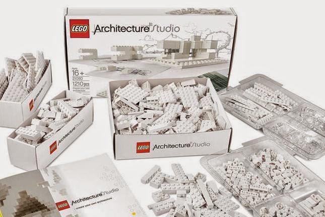 Lego%2barquitecture