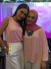 Veet Sensitive Touch Workshop
