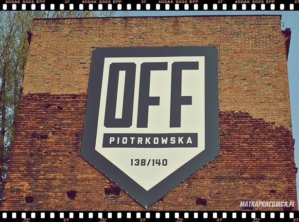 Wordless Wednesday, spacer, Łódź, Off Piotrkowska, matkapracujaca.pl, matka pracująca