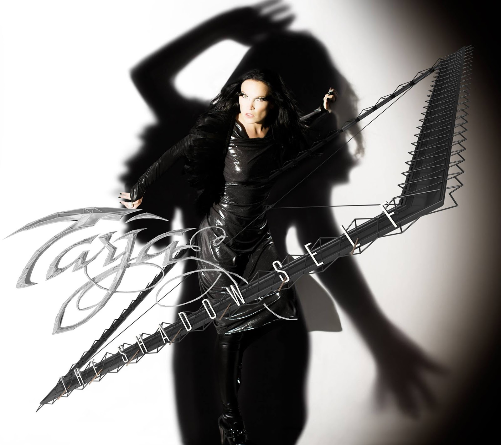 The Shadow Self TARJA New Album AUGUST 5th, 2016