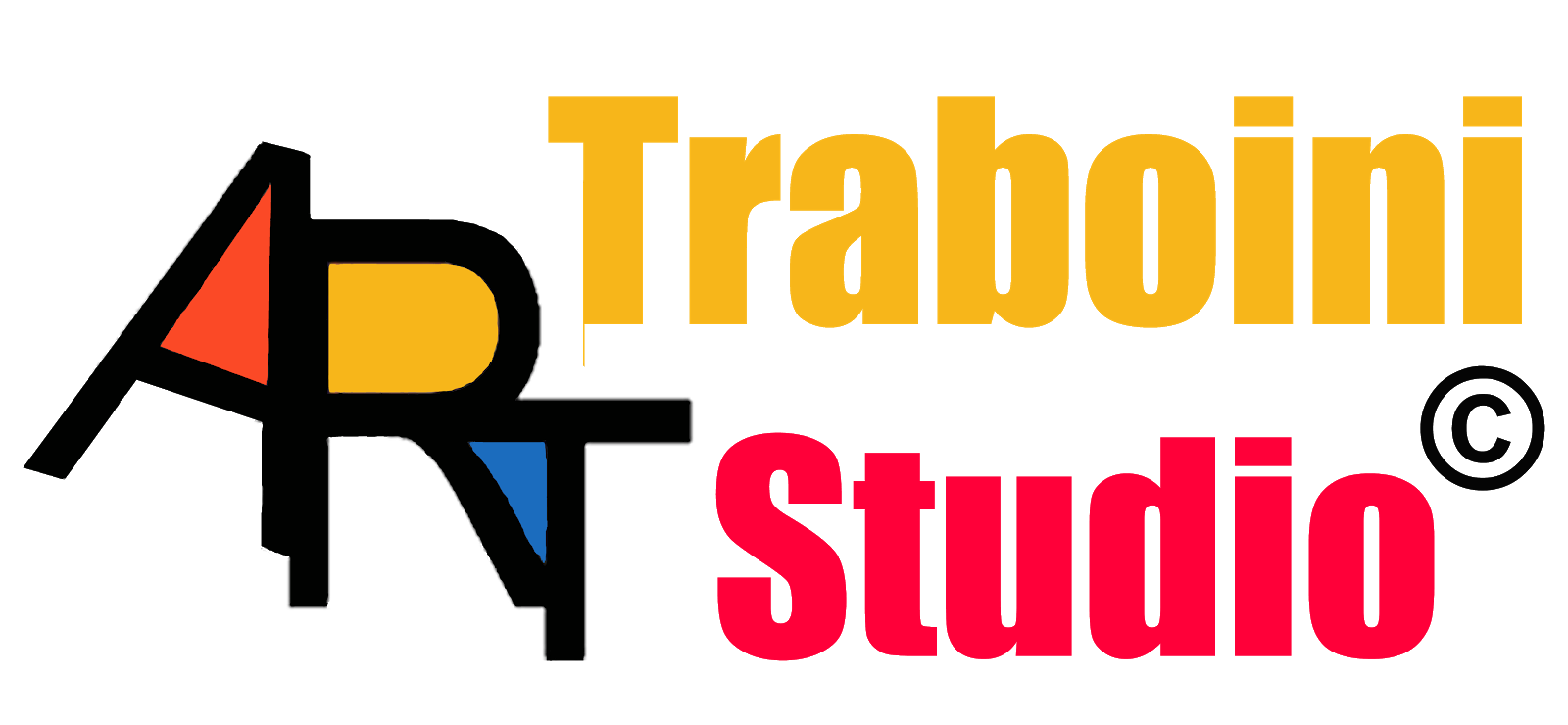 TRABOINI ART STUDIO CHANNEL