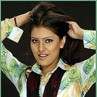 Hot  model actress Srabosri Dutta Tinni