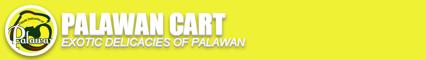 Exotic Delicacies of Palawan