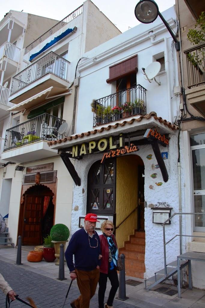 Cambrils  Pizzeria Napoli