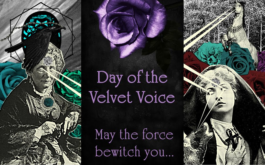 Day of the Velvet Voice