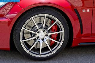 Mercedes c63 amg tyres/wheel - صور اطارات مرسيدس c63 amg