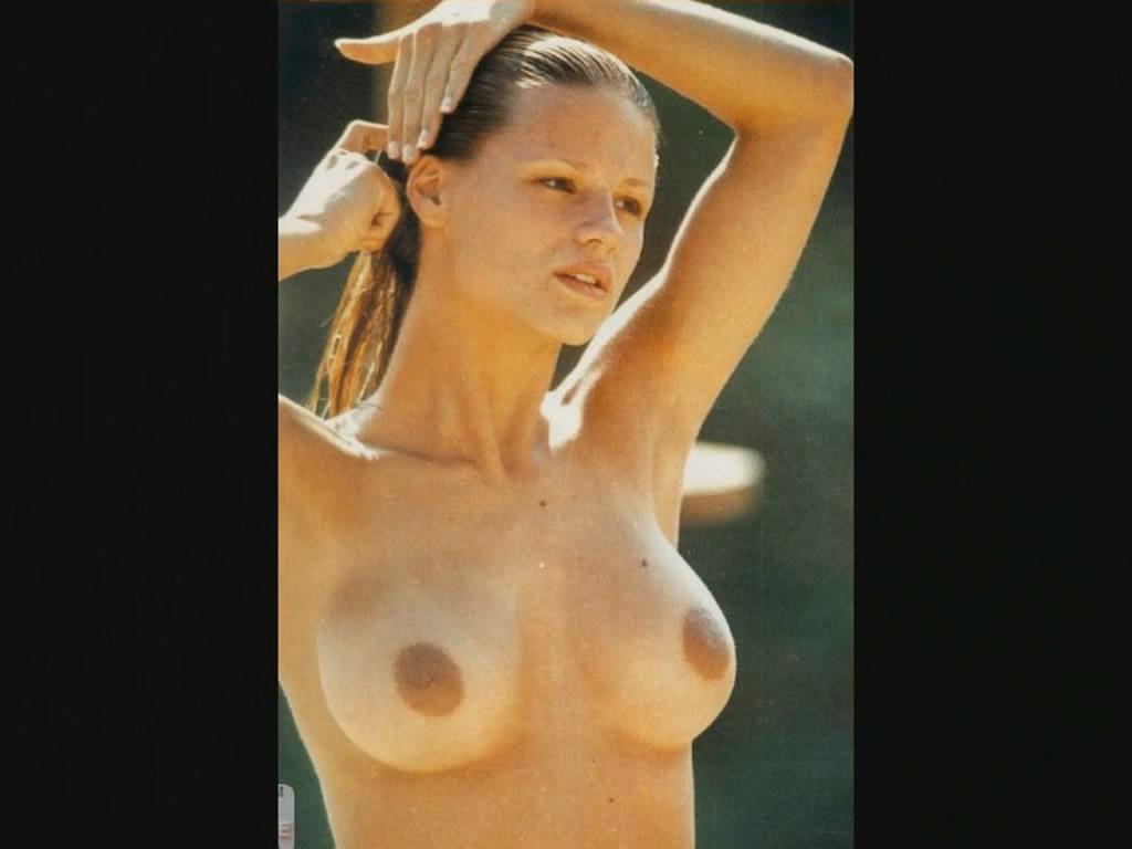 Michelle Hunziker Sey Scenes Nackt
