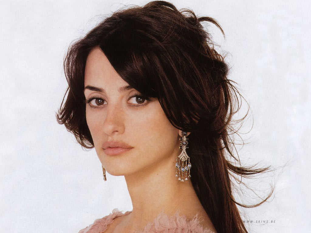 Penelope Cruz - Gallery Colection