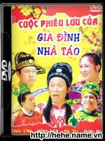 Phim Cuộc Phiêu Lưu Của Gia Đình Nhà Táo [2012] Online