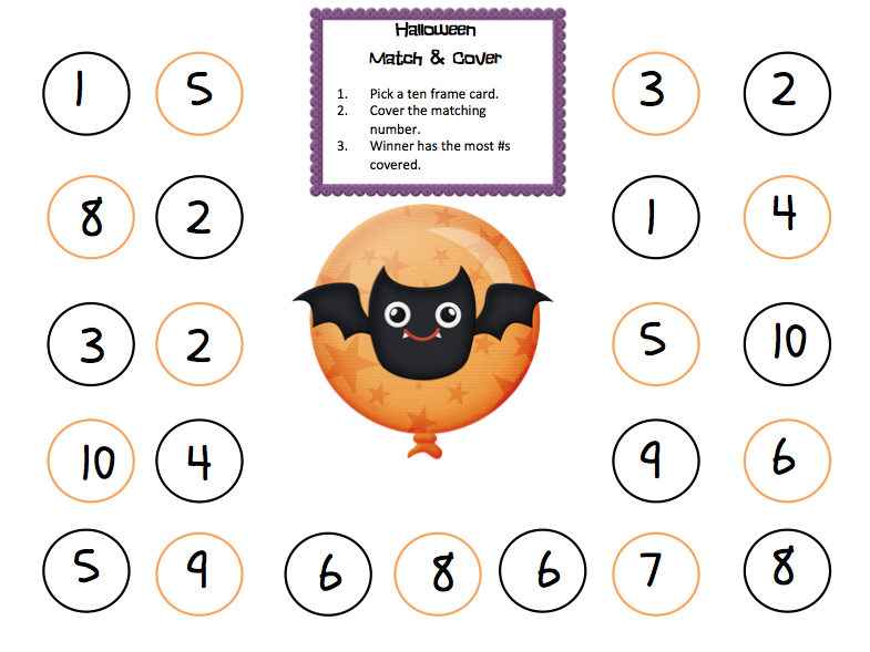 ... : math game freebies grade onederful : Maths Activities For Class 8