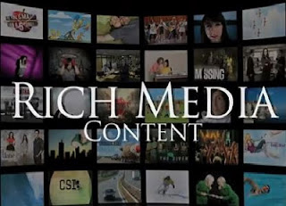 fyi rich media content video