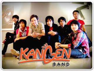 Foto Kangen Band Terbaru