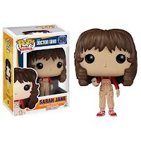 Funko Pop! Sarah Jane