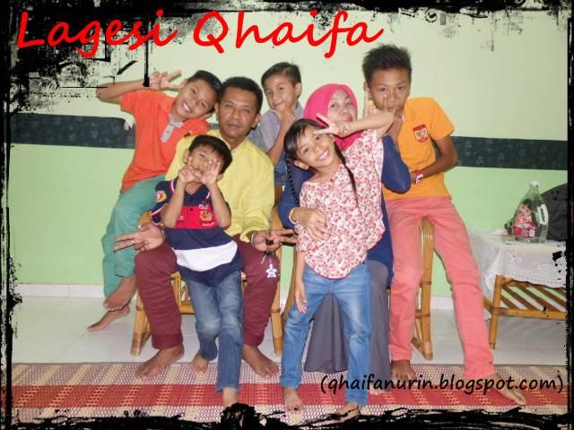 Lagesi Qhaifa