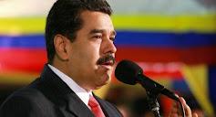 Presidente Maduro envió condolencias a familiares del alcalde Nicandro Quiaro