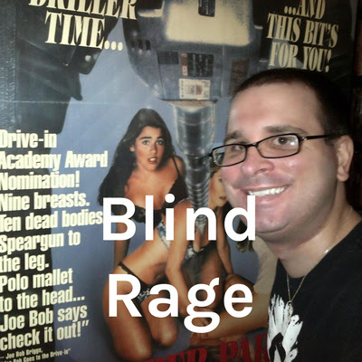 The Blind Rage podcast
