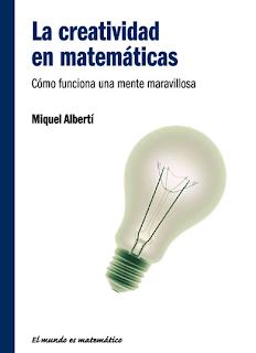 La Creatividad en Matemáticas - Miquel Alberti