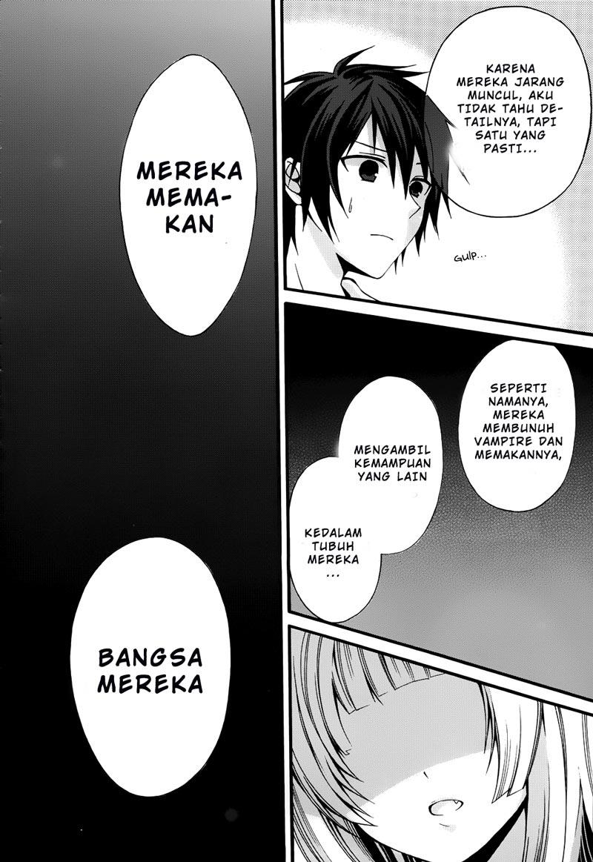 Komik dracu riot 006 7 Indonesia dracu riot 006 Terbaru 2|Baca Manga Komik Indonesia|