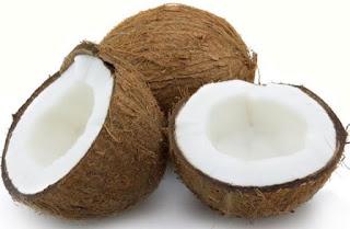 Nariyal (Coconut) ke fayde aur nuskhe.