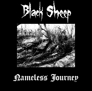 black sheep  nameless journey