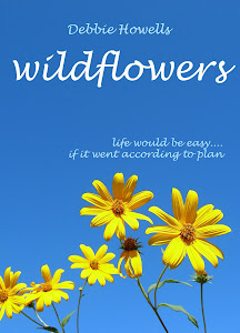 Buy Debbie Howells Wildflowers on Amazon
