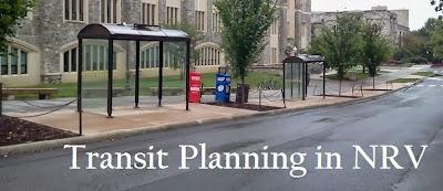Transit Planning in NRV