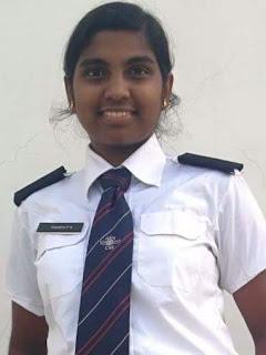 Gayathri Subran