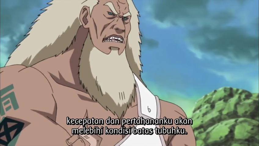 1 Naruto Shippuden Episode 301 [ Subtitle Indonesia ]