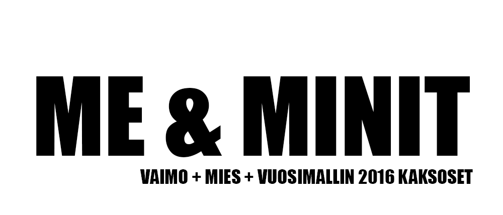 ME & MINIT