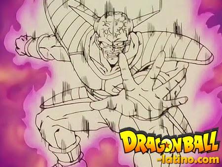 Dragon Ball Z capitulo 69