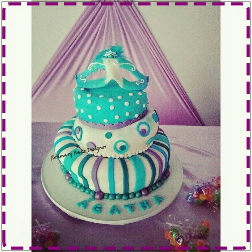 Rosimary Cake Designer Desde 2011 Festa Fantasia