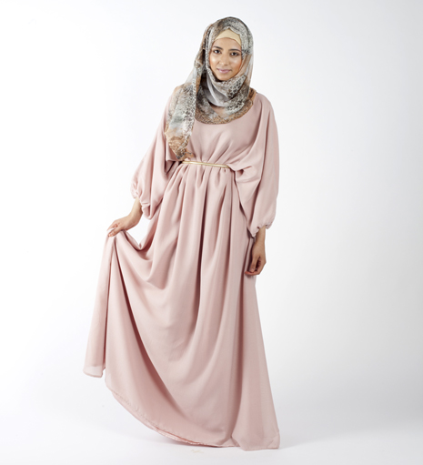 Inayah Collections Islamic Clothing Hijab Fashion Abaya Style Scarves For Women English