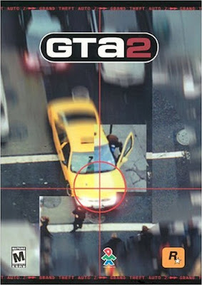 Grand Theft Auto 2 PC Download
