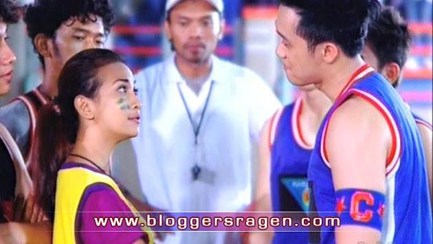 Pemeran Cinta Lengket Ketika Basket Drama RCTI