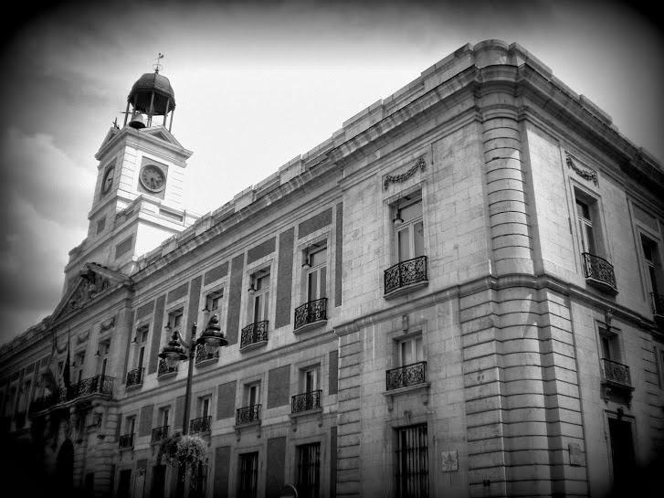 Guia de turismo para Madrid, España