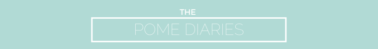 The Pome Diaries