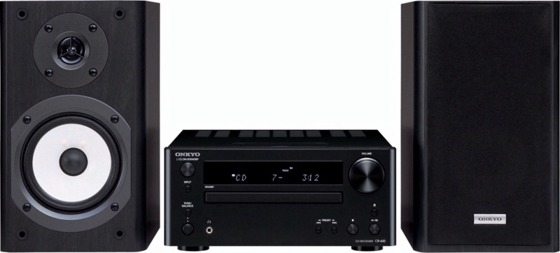 ONKYO CS-445 CD