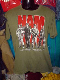 vintage nam