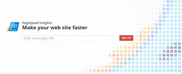 Cek Kecepatan Blog Kamu, developer google page speed, cek kecepatan website milik mu, dammar-asihan.blogspot.com, D-A. Blog, cara cek kecepatan blog.
