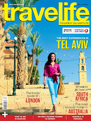 TRAVELIFE VOL. 9, ISSUE 4 2017