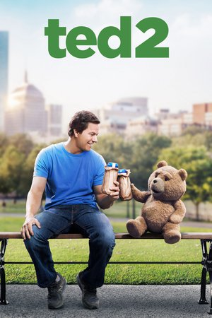 Poster Ted 2 2015