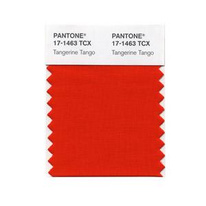 color Pantone 2012