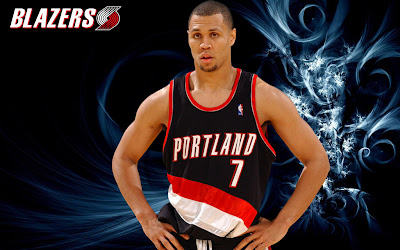 Brandon Roy wallpaper - Portland Trail Blazers