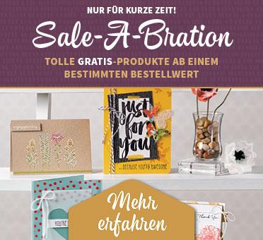 Sale a Bration 2016