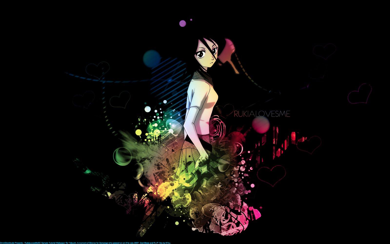 Anime Wallpapers Hd