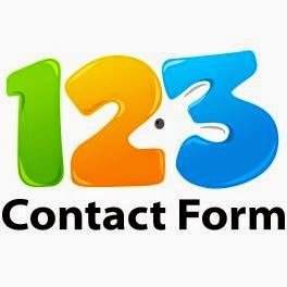 Security Acknowledgements |123 Contact Form